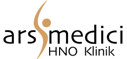 Ars-Medici-HNO-Klinik Logo